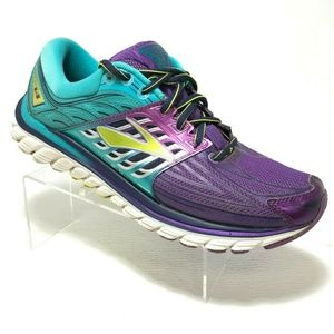 Women's Brooks Glycerin 14 Running Shoes Size 10